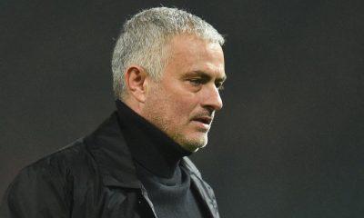 Mourinho aurait proposé ses services au PSG