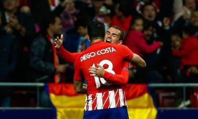 Mercato - Le PSG serait entré dans le dossier Diego Costa, selon la Cadena Cope