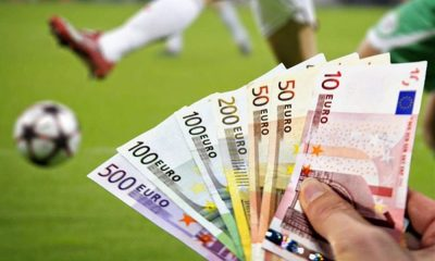 Argent-Football