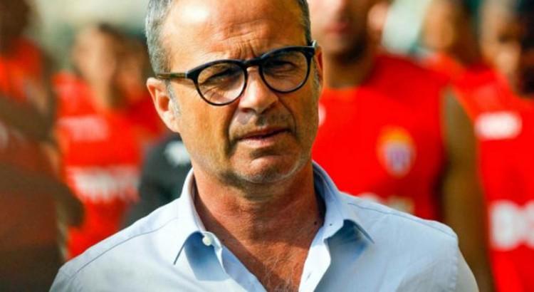 Mercato - Le PSG parmi les clubs intéressé par Luis Campos, explique Calciomercato