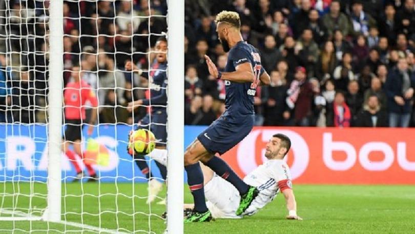 Choupo-Moting plutôt parti pour aller au bout de son contrat au PSG, explique Le Parisien