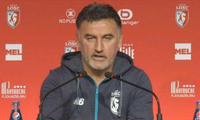"""Lille/PSG - Galtier: """"Verratti est aussi important que peut l'être un Mbappé ou Neymar"""""""