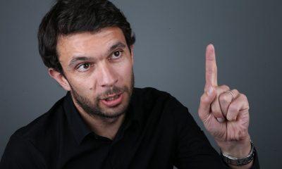 """Degorre: """"Ils vont arriver face à Rennes avec Mbappé, Cavani, Di Maria, Verratti et toute la clique"""""""
