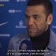 """PSG/Nantes - Dani Alves """"Neymar, on a envie de prendre du plaisir ensemble dans ce club"""""""