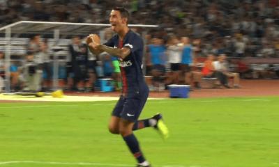 PSG/Strasbourg - Di Maria s'est entraîné normalement ce vendredi et pourrait jouer, selon Le Parisien