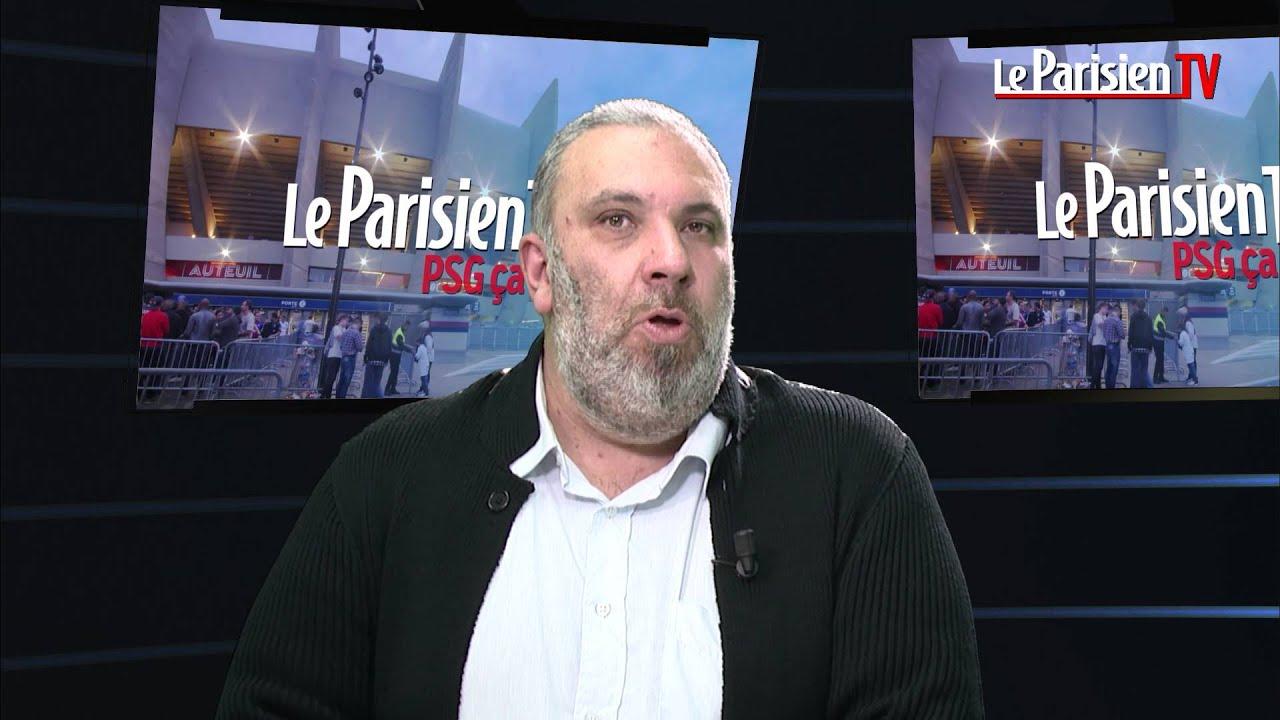 Sévérac: «Pour Rennes, la finale de la Coupe de France a lieu une semaine trop tard»