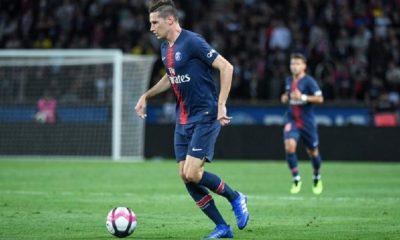 """Draxler """"Ce titre est aussi pour les Ultras... Il reste la Coupe de France, on va rester concentré"""""""