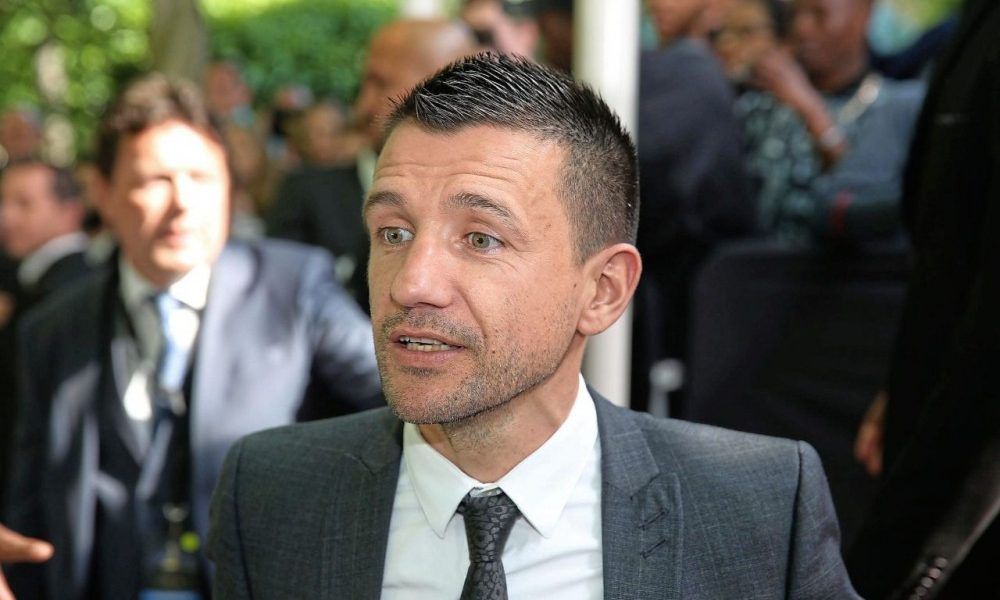 Eric Carrière