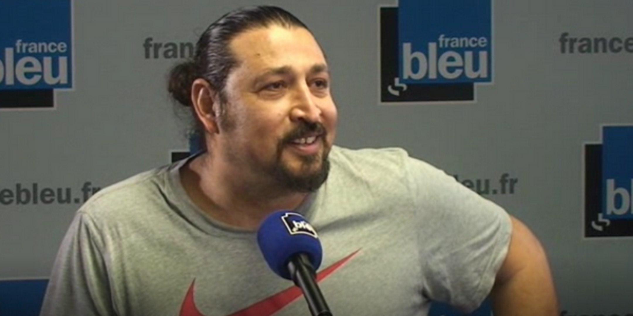 Eric Rabésandratana