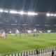 PSG/Monaco - Vu du Parc : Hommage à Notre-Dame et fête plutôt sobre