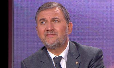 """Nantes/PSG - Garétier """"Vous montrez à la France entière que vous êtes faibles... Il n'y a pas de tauliers dans cette équipe !"""""""