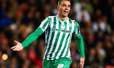 Giovani Lo Celso reste au Betis Séville, qui a annoncé officiellement avoir levé son option d'achat