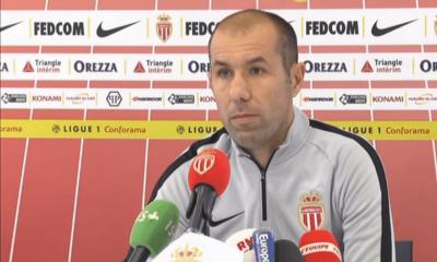 """PSG/Monaco - Jardim """"Malgré leurs deux dernières défaites, c'est une équipe très forte"""""""