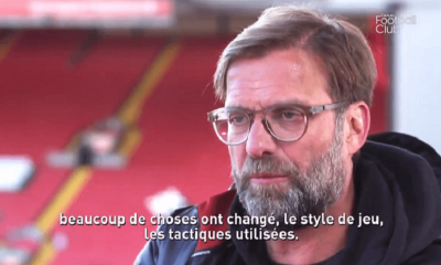 """Klopp """"Tuchel est un entraineur fantastique...On ne peut pas viser la Ligue des Champions uniquement en dépensant de l'argent"""""""