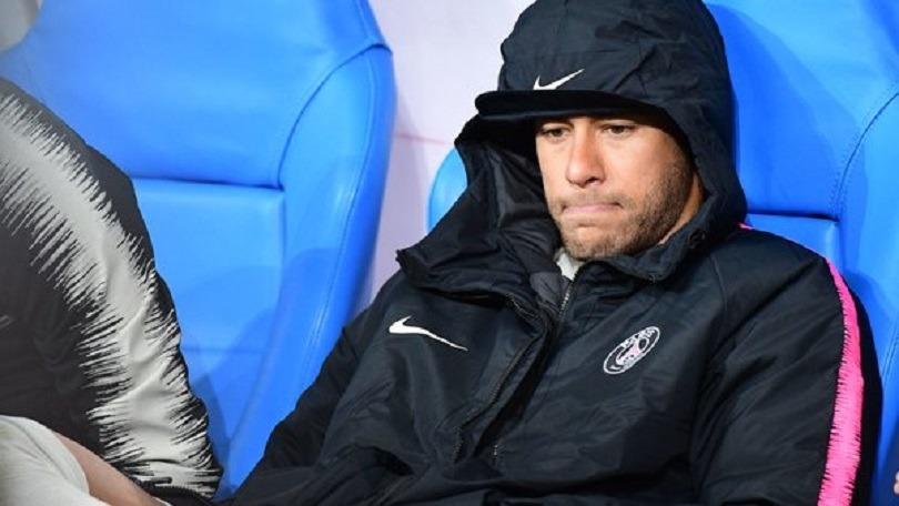 L'Equipe indique ce que Neymar risque pour son coup donné à un supporter rennais