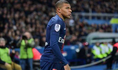 L'Equipe souligne qu'il était légitime de préserver Mbappé face à Nantes