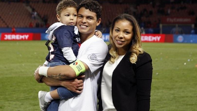 La femme de Thiago Silva s'exprime sur «l'insécurité» ressentie à Paris