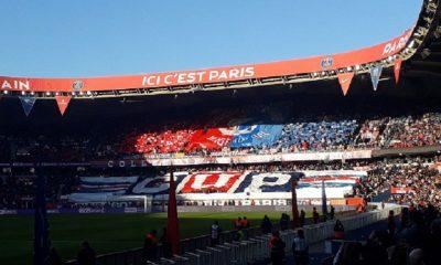 Le PSG lance une visite du Parc des Princes inédite avec diverses activités