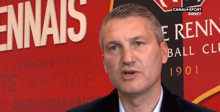Rennes/PSG - Létang «c'est plus le Paris Saint-Germain que le Stade Rennais qui a la pression dans cette finale»