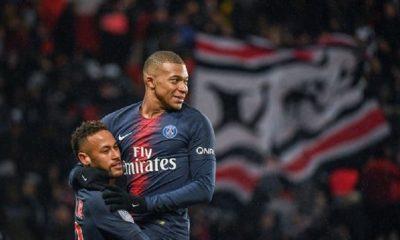 Ligue 1 - Il y a 29 champions 2018-2019 au PSG pour le moment