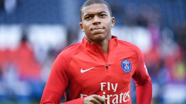 Rennes/PSG - Mbappé n'a pas fini l'entraînement, Thiago Silva vers le forfait et Verratti probablement prêt