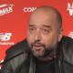 """Lille/PSG - Gérard Lopez souligne la supériorité parisienne, mais ne place pas le LOSC en """"victime"""""""