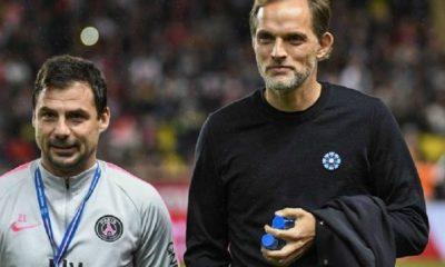Le VfB Stuttgart intéressé par un Löw, adjoint de Tuchel, d'après le Stuttgarter Nachrichten