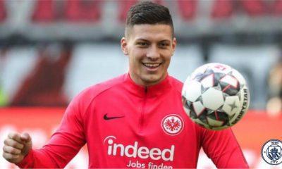 """Mercato - Luka Jovic """"veut disputer la Ligue des Champions avec l'Eintracht"""""""