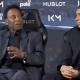 """Kylian Mbappé revient sur sa rencontre avec Pelé """"On se sent tout petit."""""""