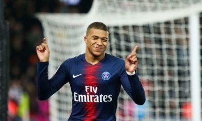 Ligue 1 – Mbappé parmi les 3 nommés pour le titre de meilleur joueur du mois de mars