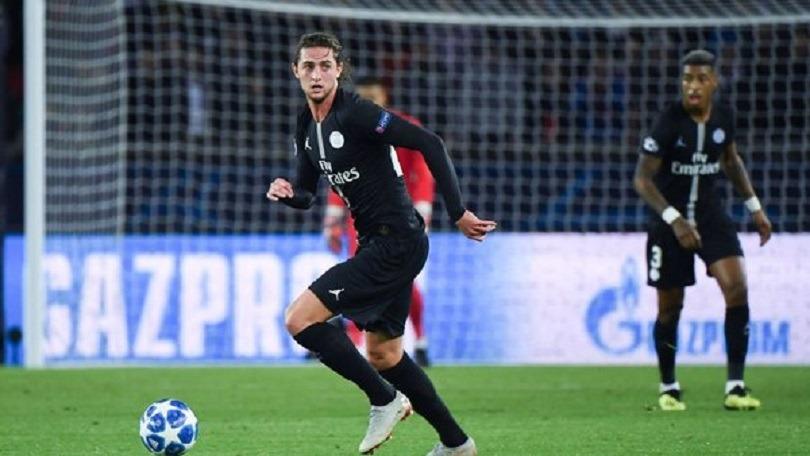 Mercato - Adrien Rabiot, l'intérêt de la Juventus Turin évoqué en Italie