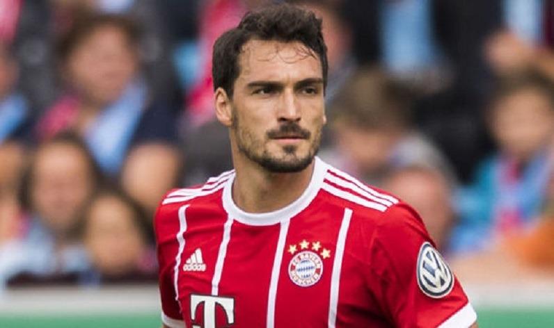 Mercato - Hummels pense à un départ du Bayern Munich, le PSG parmi les destinations possibles selon Sport1