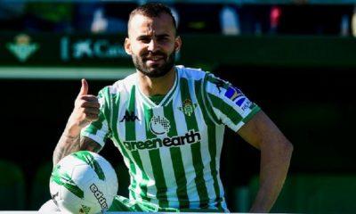 Mercato - Le Betis Séville va négocier pour garder Jesé, affirme Estadio Deportivo