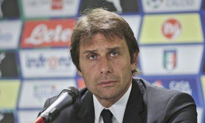 Mercato - Le PSG a contacté Antonio Conte pour remplacer Tuchel, selon La Repubblica