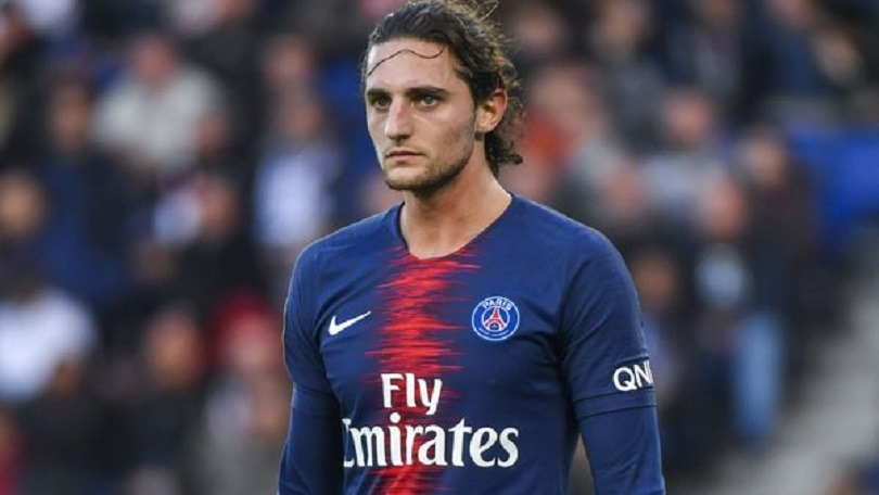 Mercato - Rabiot et le Real Madrid, des contacts mais pas d'accord selon RMC Sport