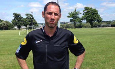 MontpellierPSG - L'arbitre de la rencontre a été signé, peu de jaunes à prévoir