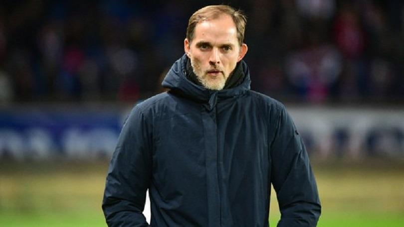 """Nantes/PSG - Tuchel a reproché du """"laisser-aller"""" à ses joueurs durant la mi-temps, selon RMC Sport"""