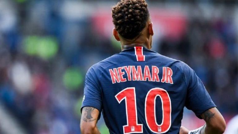 PSG/Monaco - Neymar est prêt et il veut jouer, annonce RMC Sport
