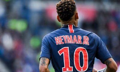 Neymar et Cavani ont joué avec le groupe lors de l'entraînement du PSG ce jeudi matin