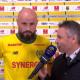 """Nantes/PSG - Pallois """"L'essentiel c'est de prendre les points et d'avancer."""""""