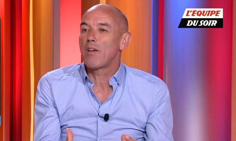 """Le Guen: """"Ils essaieront de se re-mobiliser progressivement contre Monaco"""""""