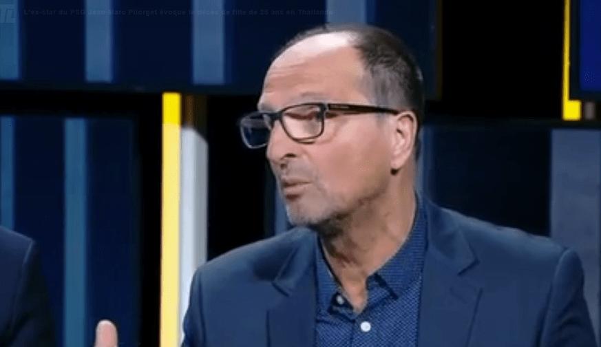 """Pilorget """"Tout n'est pas encore prêt dans le PSG pour passer un cap...Tuchel n'est pas fautif"""""""