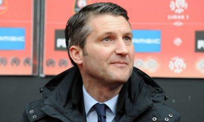 """Rennes/PSG - Létang """"On ne peut qu'être le challenger mais une finale ça se gagne...Ramener la Coupe, ce serait un tsunami"""""""