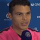"""Lille/PSG - Thiago Silva """"C'est presque une finale. Ça va être un match magnifique à jouer"""""""