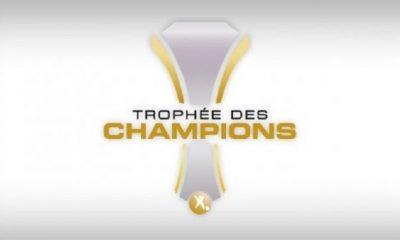 Officiel - Le Trophée des Champions 2021 fixé, ce sera à Tel Aviv