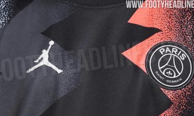 Des maillots d'avant-match et d'entraînements du PSG pour la saison 2019-2020 dévoilés par Footy Headlines