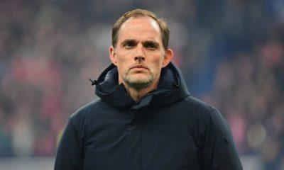 Thomas Tuchel a le soutien des cadres du vestiaire du PSG, selon RMC Sport