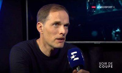 """PSG/Nantes - Tuchel """"Les compliments vont à mes joueurs parce qu'ils sont ouverts aux idées"""""""