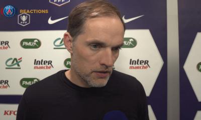 Rennes/PSG - Tuchel avoue ne pas comprendre ses joueurs et critique la mentalité pas digne d'une finale