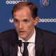 Rennes/PSG - Tuchel fait le tour de l'échec : mentalité, fragilité et blessures, puis évoque son avenir